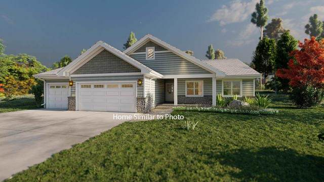 1256 Clementine Road, Green Bay, WI 54313 (#50245436) :: Symes Realty, LLC