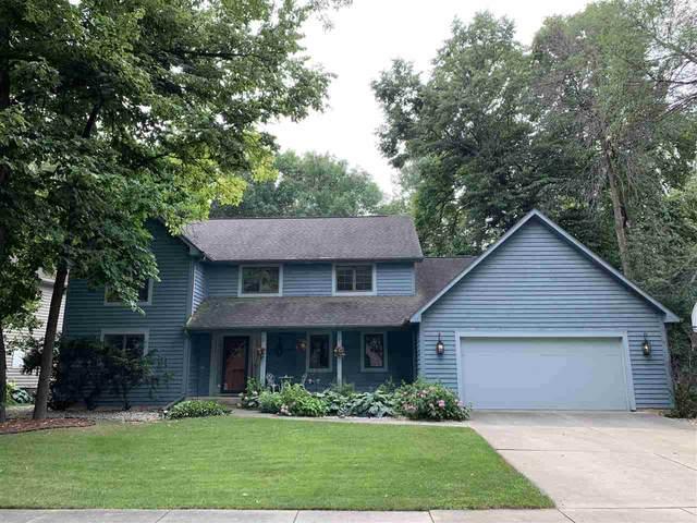 3525 S Bob O Link Lane, Appleton, WI 54915 (#50245449) :: Symes Realty, LLC