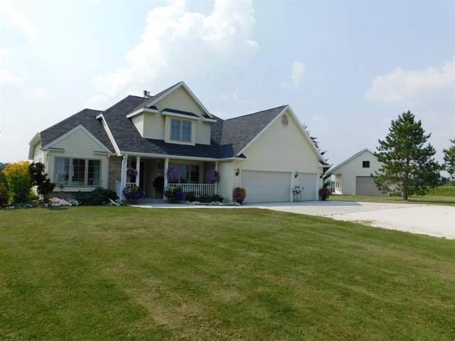 N4524 Brusse Road, Sheboygan Falls, WI 53085 (#50245456) :: Todd Wiese Homeselling System, Inc.