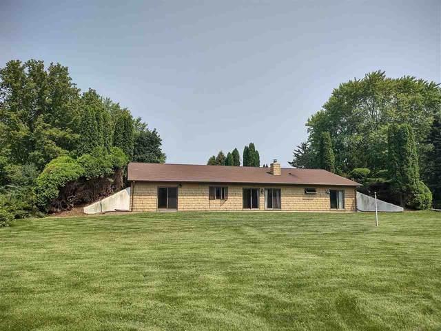 7043 Sunrise Trail, Appleton, WI 54914 (#50245543) :: Symes Realty, LLC