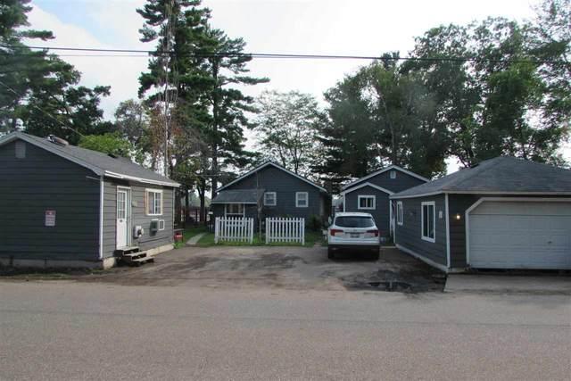N2887 Otter Drive, Waupaca, WI 54981 (#50245644) :: Symes Realty, LLC