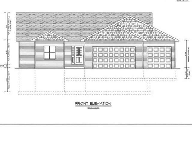 W5032 Oak Tree Court, Princeton, WI 54968 (#50245658) :: Symes Realty, LLC
