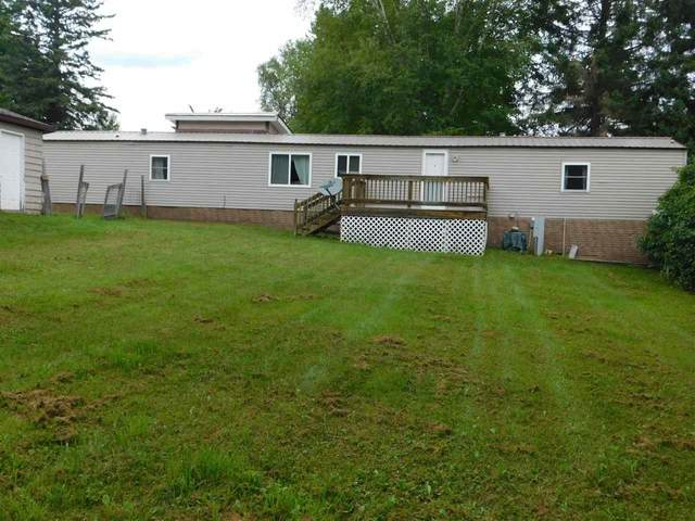 703 6TH Street, Goodman, WI 54125 (#50245664) :: Town & Country Real Estate