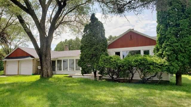 616 Ridgeland Avenue, Schofield, WI 54476 (#50245673) :: Todd Wiese Homeselling System, Inc.