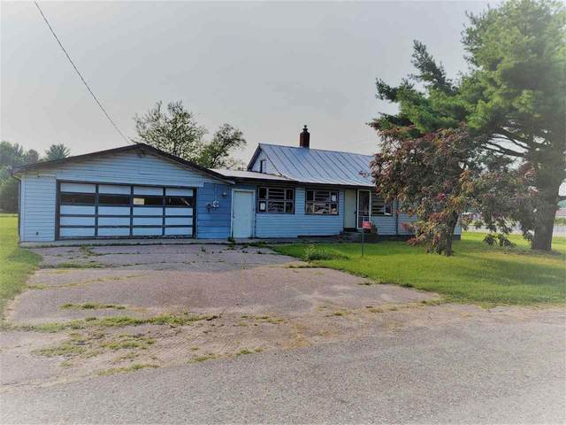 E5901 River Street, Manawa, WI 54949 (#50245686) :: Symes Realty, LLC