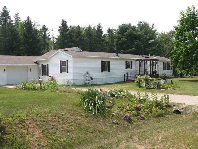 13279 Morgan Road, Gillett, WI 54124 (#50245782) :: Symes Realty, LLC