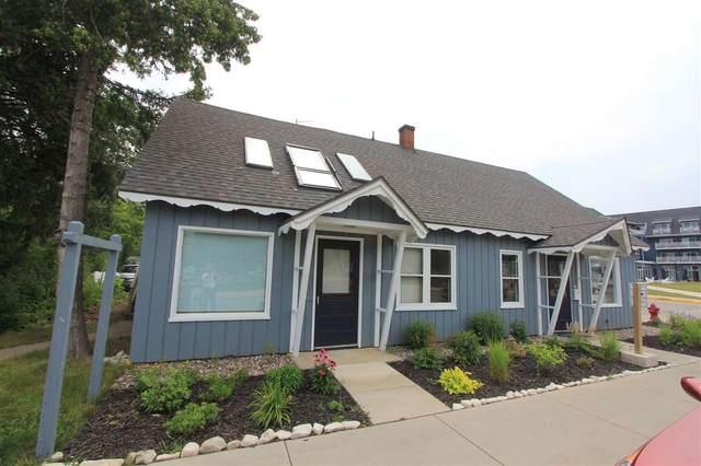 10668 N Bay Shore Drive, Sister Bay, WI 54234 (#50245821) :: Symes Realty, LLC