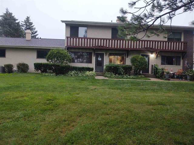 267 Bayberry Lane, Fond Du Lac, WI 54937 (#50245830) :: Todd Wiese Homeselling System, Inc.