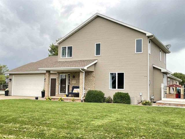 W5506 Amy Avenue, Appleton, WI 54915 (#50245855) :: Town & Country Real Estate