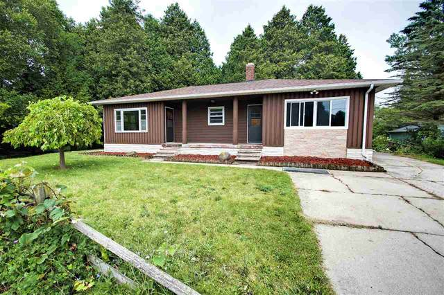2121 Hawthorne Avenue, Two Rivers, WI 54241 (#50245866) :: Symes Realty, LLC