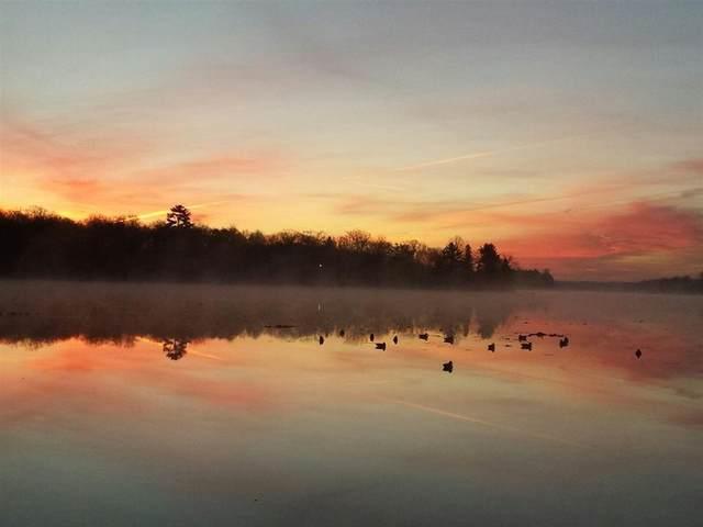 Pickerel Lake Road, Pickerel, WI 54465 (#50245887) :: Symes Realty, LLC