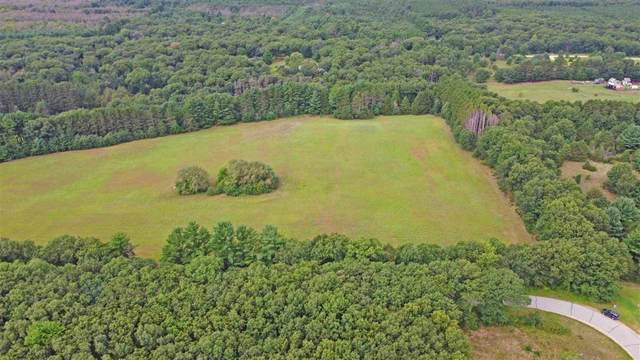 Cypress Avenue, Coloma, WI 54930 (#50245898) :: Town & Country Real Estate