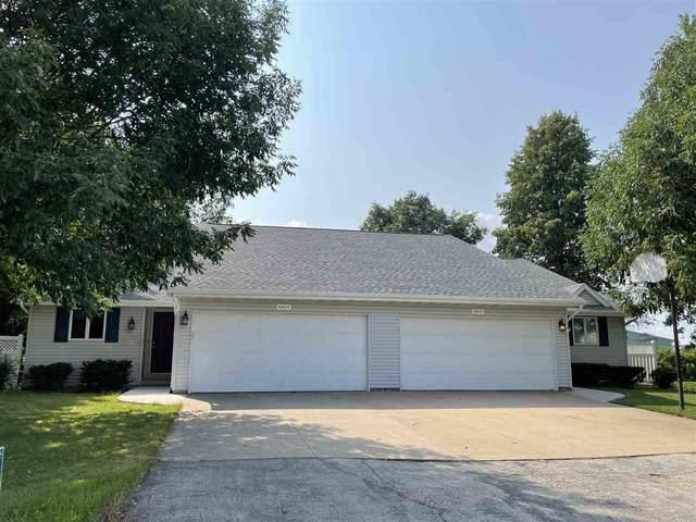N9639 Emerald Lane, Appleton, WI 54915 (#50245906) :: Town & Country Real Estate
