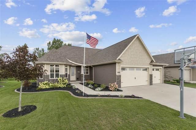 2908 Gardenia Drive, Appleton, WI 54913 (#50245962) :: Symes Realty, LLC