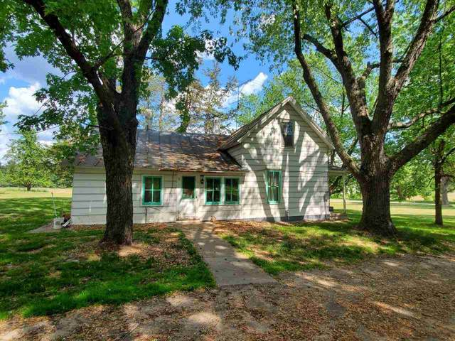 W13528 Cypress Avenue, Coloma, WI 54930 (#50246020) :: Town & Country Real Estate