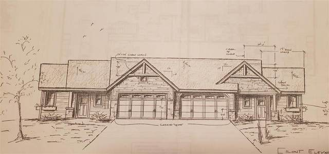 N3787 Wheatfield Court, Freedom, WI 54913 (#50246021) :: Todd Wiese Homeselling System, Inc.