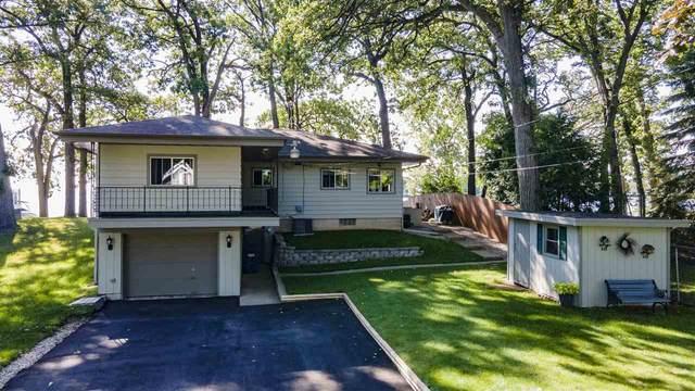 2105 N Point Comfort Road, Oshkosh, WI 54902 (#50246028) :: Symes Realty, LLC