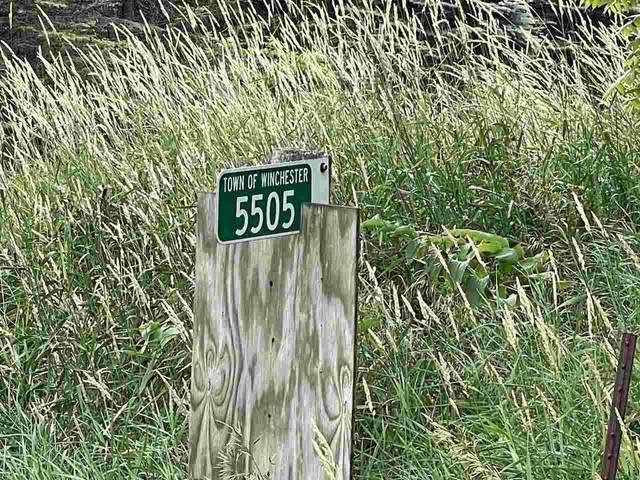 5505 Grandview Road, Larsen, WI 54947 (#50246064) :: Symes Realty, LLC