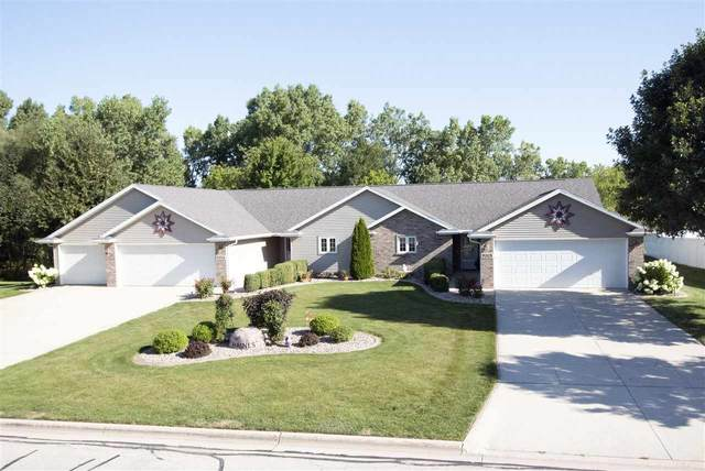 2089 Klondike Road, Green Bay, WI 54311 (#50246077) :: Todd Wiese Homeselling System, Inc.