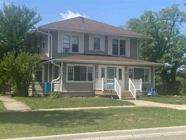 713 Maple Street, Norway, MI 49870 (#50246093) :: Town & Country Real Estate