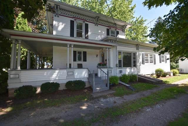 330 Jefferson Avenue, Omro, WI 54963 (#50246099) :: Dallaire Realty