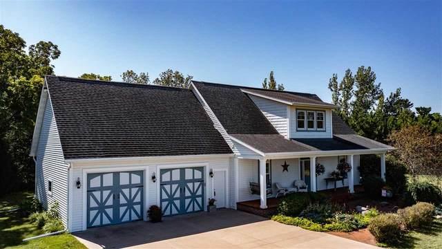 E1781 Rural Road, Waupaca, WI 54981 (#50246150) :: Symes Realty, LLC
