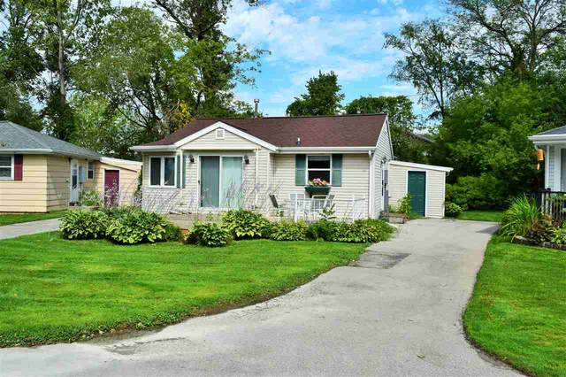E0106 Paque Lane, Luxemburg, WI 54217 (#50246153) :: Todd Wiese Homeselling System, Inc.