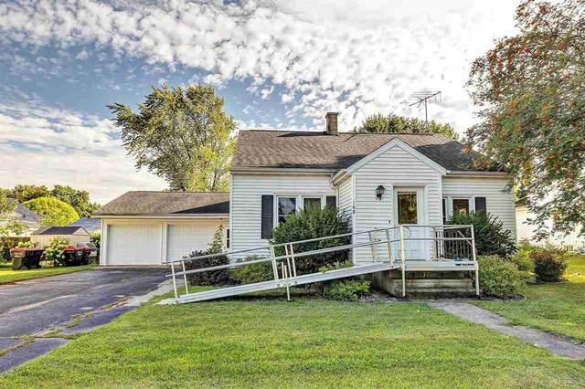 108 W Cedar Street, Gillett, WI 54124 (#50246159) :: Symes Realty, LLC