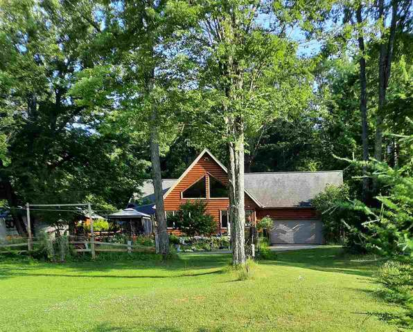 12571 Pritchard Lane, Crivitz, WI 54114 (#50246177) :: Todd Wiese Homeselling System, Inc.