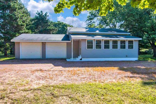 N641 Fawn Lane, Coloma, WI 54930 (#50246193) :: Town & Country Real Estate