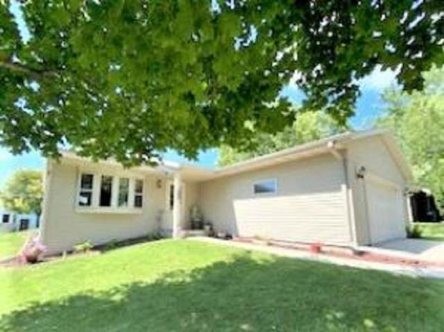2303 Cindy Lane, New Holstein, WI 53061 (#50246257) :: Symes Realty, LLC