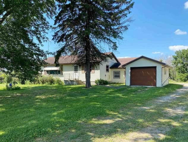 N6348 Hwy Y, Fond Du Lac, WI 54937 (#50246287) :: Symes Realty, LLC