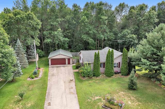 W4663 Swan Acre Drive, Cecil, WI 54111 (#50246294) :: Symes Realty, LLC