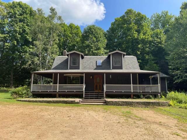 N4055 Red Pine Drive, White Lake, WI 54491 (#50246311) :: Symes Realty, LLC