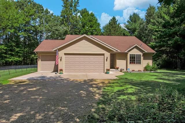 W8353 Royal Oaks Drive, Wautoma, WI 54982 (#50246320) :: Symes Realty, LLC