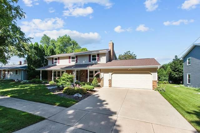 1741 N Eugene Street, Appleton, WI 54914 (#50246333) :: Symes Realty, LLC