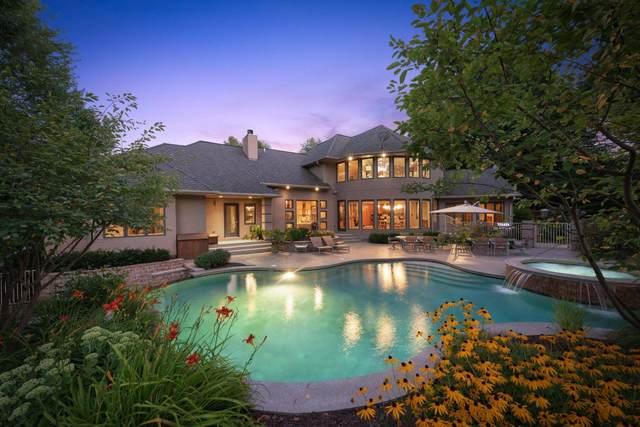 966 Thornberry Creek Drive, Oneida, WI 54155 (#50246347) :: Ben Bartolazzi Real Estate Inc