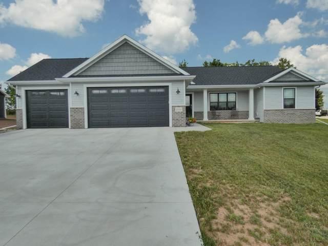 1153 Esther Ann Lane, Hortonville, WI 54944 (#50246387) :: Symes Realty, LLC