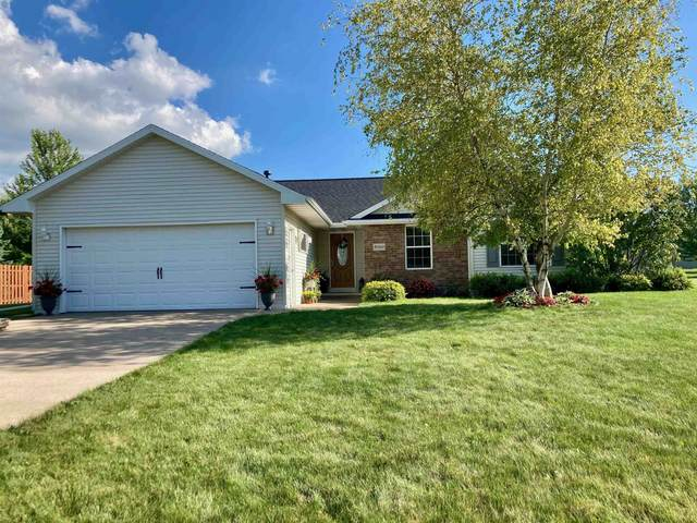 W5469 Colin Street, Appleton, WI 54915 (#50246394) :: Todd Wiese Homeselling System, Inc.