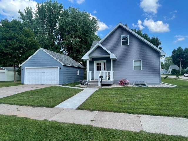 154 10TH Street, Clintonville, WI 54929 (#50246413) :: Symes Realty, LLC