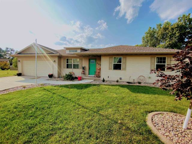 727 Konnor Court, Omro, WI 54963 (#50246432) :: Symes Realty, LLC