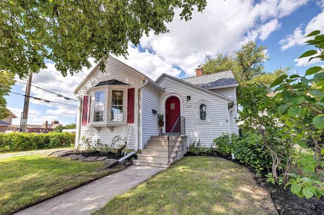 625 Crooks Street, Green Bay, WI 54301 (#50246443) :: Todd Wiese Homeselling System, Inc.