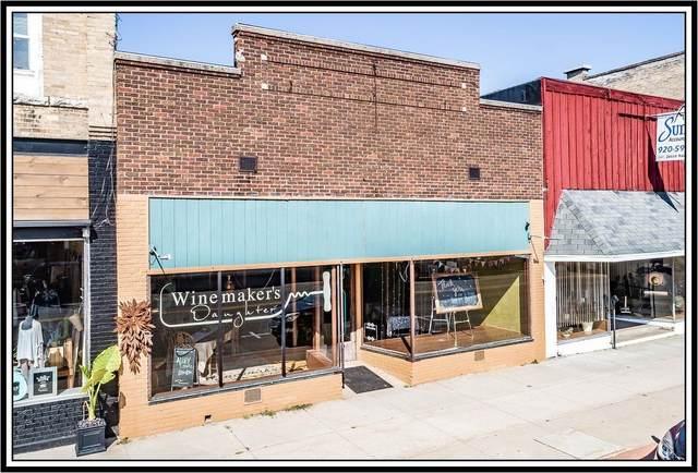 327 S Bridge Street, Manawa, WI 54949 (#50246451) :: Symes Realty, LLC