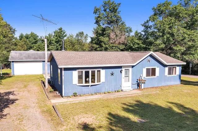 12227 Crooked Lake Lane, Crivitz, WI 54114 (#50246463) :: Todd Wiese Homeselling System, Inc.