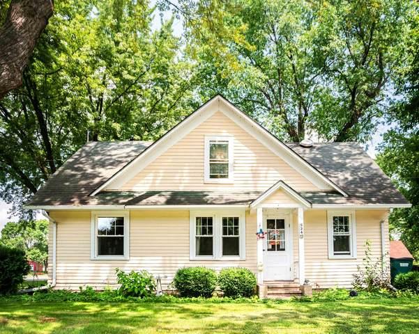 524 Waupaca Street, Fremont, WI 54940 (#50246472) :: Carolyn Stark Real Estate Team