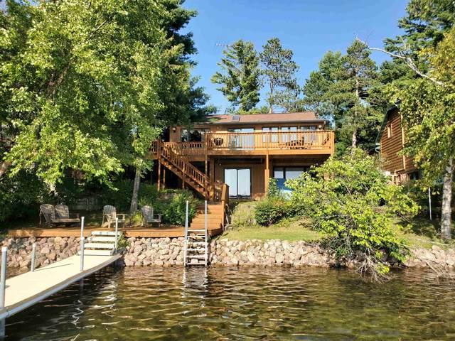 9839 White Lake Road, Suring, WI 54174 (#50246476) :: Symes Realty, LLC