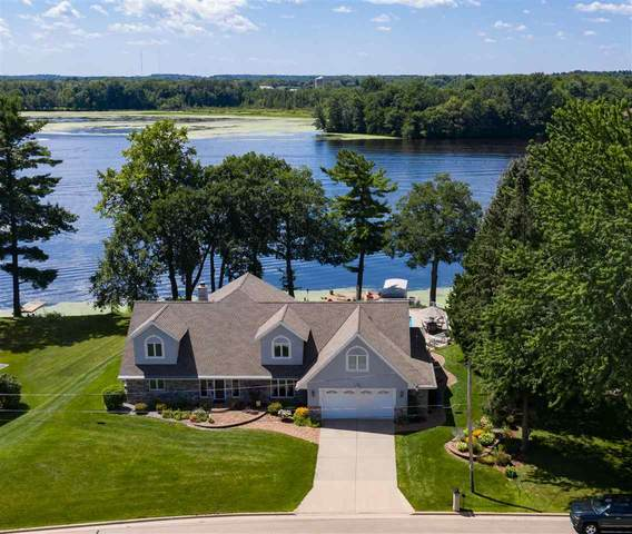 711 Wolf River Avenue, Shawano, WI 54166 (#50246478) :: Symes Realty, LLC