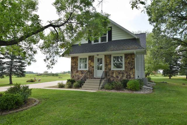 1528 Phillips Road, Green Bay, WI 54311 (#50246479) :: Town & Country Real Estate