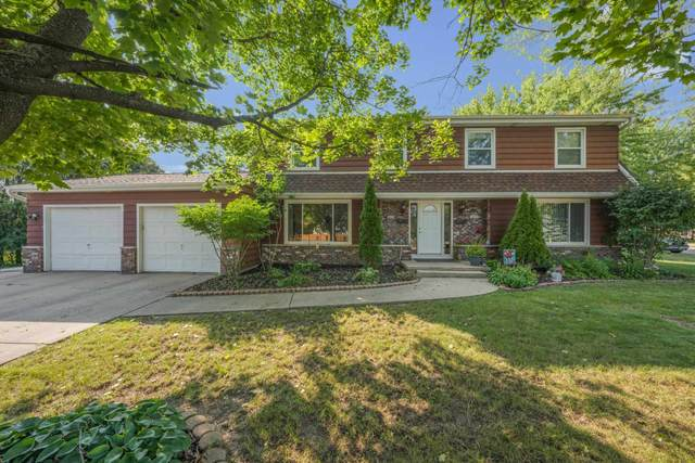 2132 Libal Street, Green Bay, WI 54301 (#50246495) :: Town & Country Real Estate