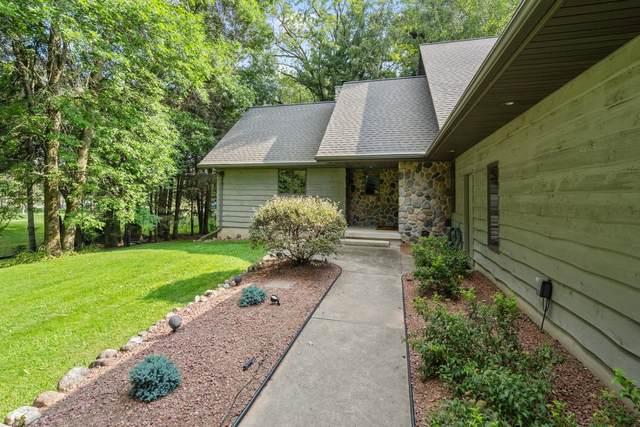 W6733 Homewood Avenue, Shawano, WI 54166 (#50246527) :: Symes Realty, LLC